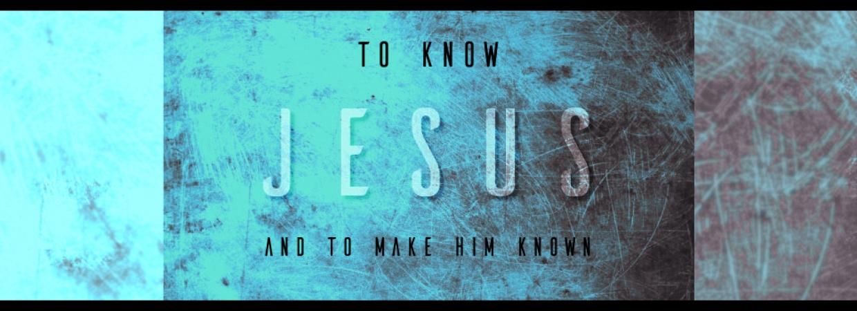 to know jesus 3