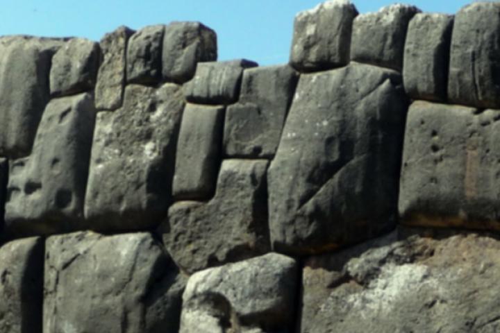 Nehemiah wall rebuilding